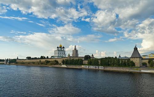Pskov 10 ©  Alexxx Malev