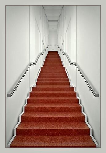 Kunstpalasttreppe