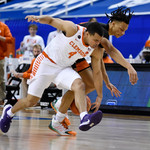 2021 ACC Men's Basketball Tournament