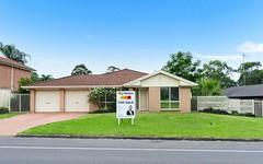 84 Sherringham Road, Cranebrook NSW