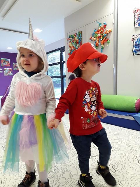 Photo 13 - Petite enfance et carnaval