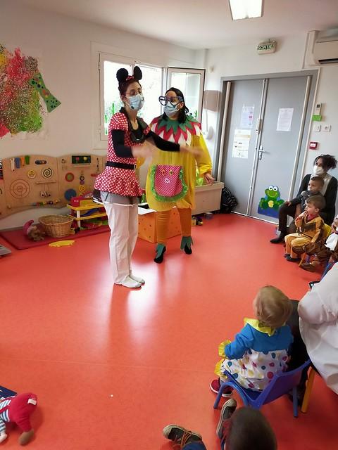 Photo 7 - Petite enfance et carnaval