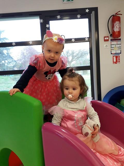 Photo 8 - Petite enfance et carnaval
