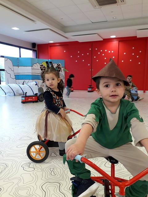 Photo 12 - Petite enfance et carnaval