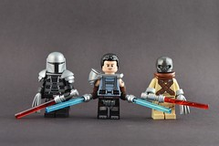 The Force Unleashed Extras