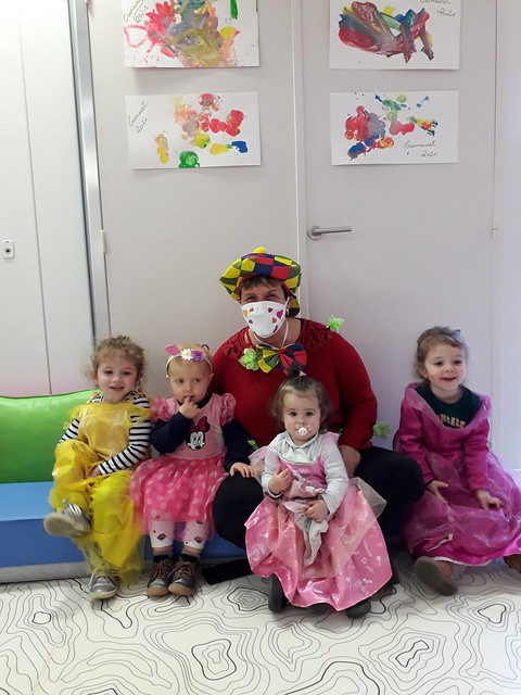 Photo 15 - Petite enfance et carnaval