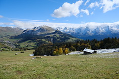 Mont Lachat de Châtillon & Aravis @ Le Grand-Bornand