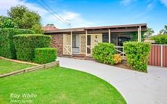 50 Grevillea Crescent, Greystanes NSW