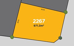 Lot 2267, Menangle Road, Menangle Park NSW