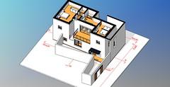 Kuang He - S-House Screenshot Floor 3