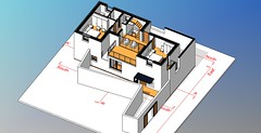 Kuang He - S-House Screenshot Floor 2
