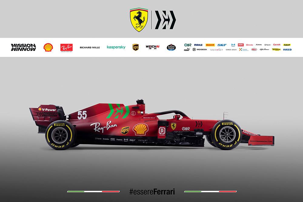 Ferrari 210312-3