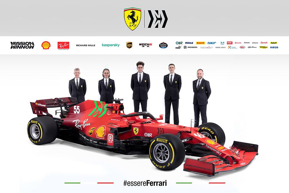 Ferrari 210312-8