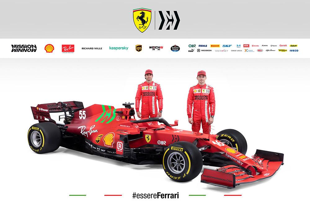 Ferrari 210312-5