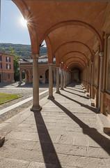 Kirche von Gervasio und Protasio in Baveno am Lago Maggiore, Piemont, Italien