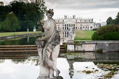 Villa Pisani Brenta Kanal, Veneto, Italien II
