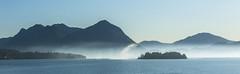 Lago Maggiore im Morgenlicht I, Piemont, Italien