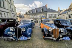 Oldtimer Show Blois/Loire/Frankreich XVI