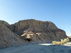Anza-Borrego Desert State Park - Arroyo Tapiado