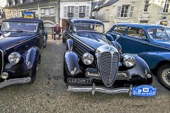 Oldtimer Show Blois/Loire/Frankreich XV