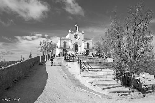 Ermita (Chapel) Sant Ramon