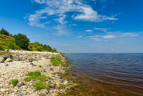 Lake Ilmen ©  Alexxx Malev