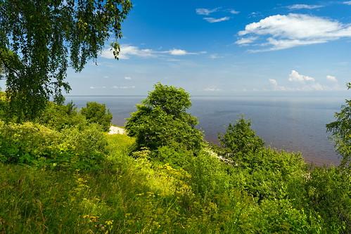 Lake Ilmen 2 ©  Alexxx Malev