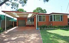 18 York Road, South Penrith NSW