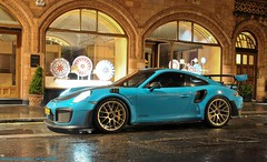 Porsche 991 GT2 RS