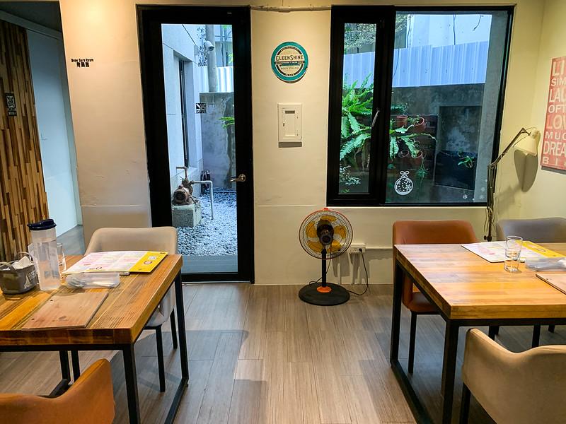 圈子 Brunch.Coffe 臺南公園店