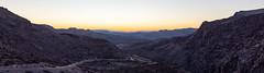 Big Bend Ranch State Park Sunrise