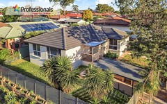 8 Walkers Lane, St Clair NSW