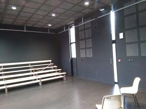 Salle noire 2