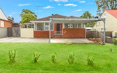 89 Macquarie Avenue, Campbelltown NSW