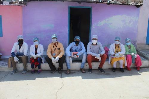 Community Health Team 3
