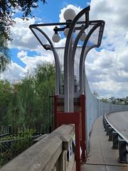 Colorado Street Bridge - Option B