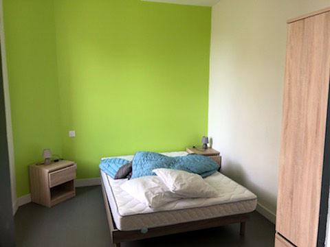 Gîte chambre 1