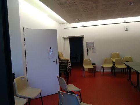 Salle blanche 2