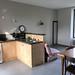 Gîte cuisine salon