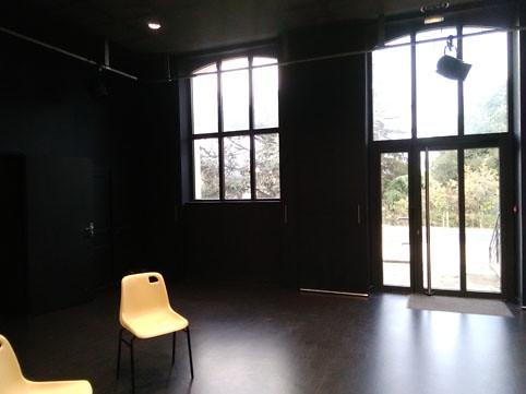 Salle noire 4