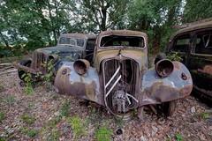 Le Garage des Chevrons