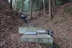 Teufen Water Supply - Steinegg Stollen (Intro)
