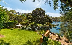 1 Bromley Avenue, Cremorne Point NSW