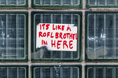 ROFL Brothel