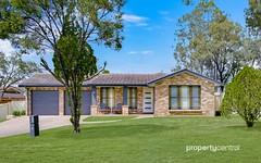 6 Marrett Way, Cranebrook NSW