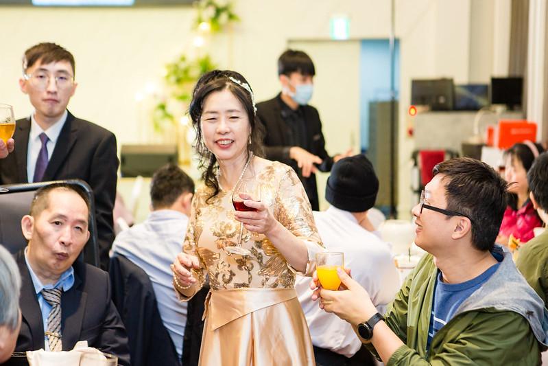 [婚攝] 俊宏 & 郁嫻 唯愛庭園 Vena Manor  | 文定午宴 | 婚禮紀錄