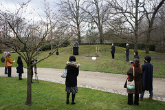11-03-2021 Day of Remembrance - 10th anniversary of the Great East Japan Earthquake - DSC01705