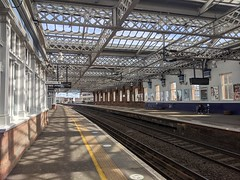 Photo of Paisley Gilmour Street Station