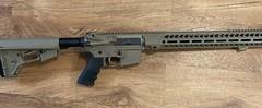AR15 - Cerakoted MagPul FDE