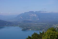 Lac du Bourget @ Tour panoramique @ Belvédère de la Chambotte